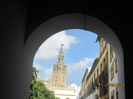 Photo of Madrid 4-Day Spain Tour: Cordoba, Seville and Granada from Madrid Sevilla