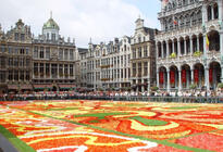 Photo of Brussels Grand-Place