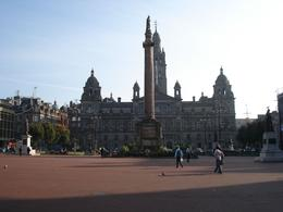 Photo of Glasgow Glasgow City Hop-On Hop-Off Tour St George's Square