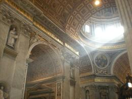 Photo of Rome Skip the Line: Vatican Museums Walking Tour including Sistine Chapel, Raphael's Rooms and St Peter's St Peter's