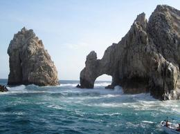 Photo of Los Cabos Los Cabos Sunset Dinner Cruise The Arc