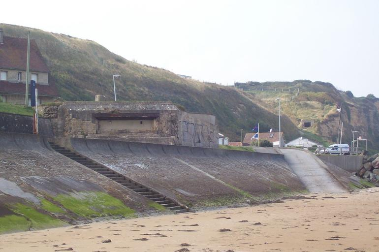 The Landing Beaches WWII - Bayeux
