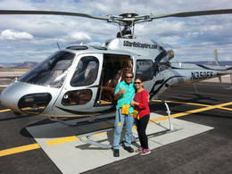 Photo of   West Rim Helicopter Tour