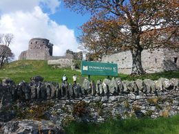 Dundrum Castle , asclepios44 - May 2016