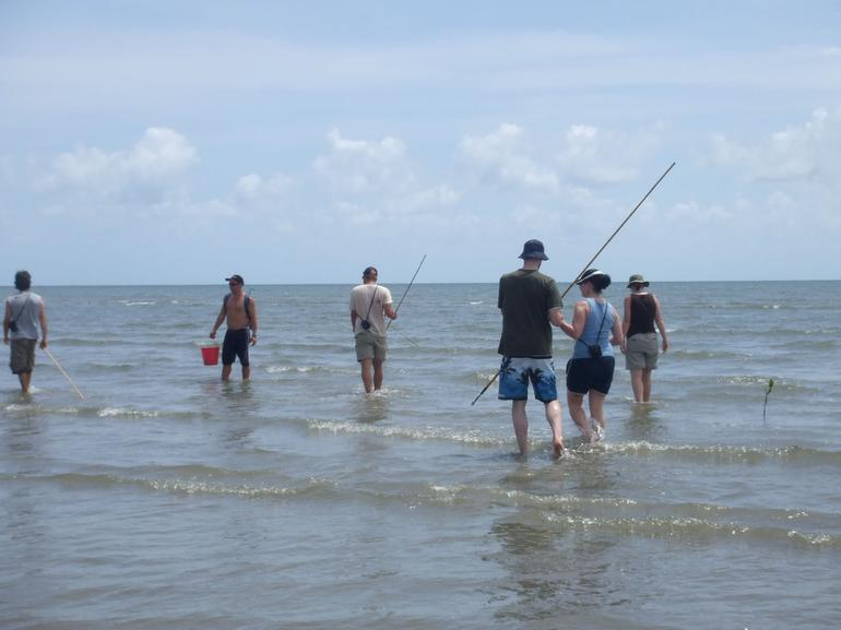 Fishing - Cairns & the Tropical North