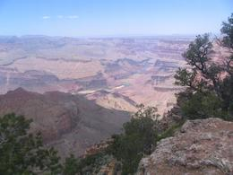 Grand Canyon., Alvin victor S - July 2008