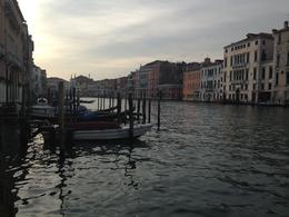 Photo of Venice Venice Walking Tour and Gondola Ride grande canal