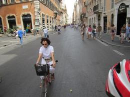 Photo of Rome Rome City Bike Tour IMG_1227