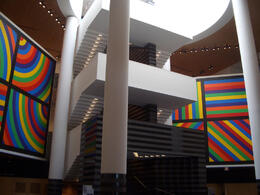 Photo of   Inside The San Francisco Museum of Modern Art