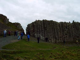 Photo of Dublin Northern Ireland including Giant's Causeway Rail Tour from Dublin Ireland2 06-11 076