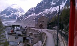 Photo of Geneva Chamonix and Mont Blanc Montenvers - Mer de Glace