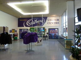 Photo of Hobart Cadbury Chocolate Factory Tour and Derwent River Cruise from Hobart P1010904