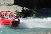 Photo of Queenstown Queenstown Triple Challenge (Jet Boat Ride, Helicopter and White Water Rafting)