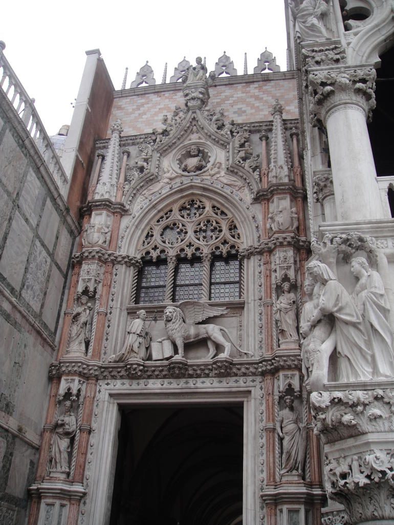 St Marks Square - Venice