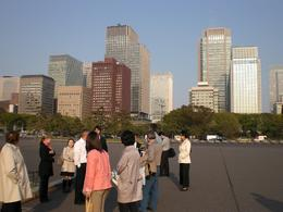 Photo of Tokyo Tokyo Highlights Afternoon Tour and Sumida River Cruise The End