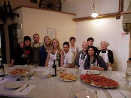 Photo of Florence Small-Group Italian Cooking Class in Florence The Group