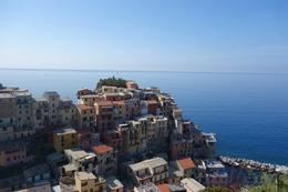 Photo of Florence Cinque Terre Hiking Day Trip from Florence Town #2