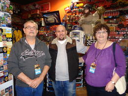 Photo of Las Vegas Pawn Stars Tour of Las Vegas Toy Shop