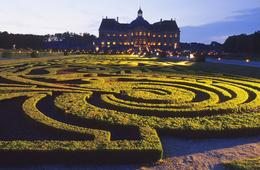 Photo of Paris An Evening at Vaux-le-Vicomte Palace including Dinner and Candlelight Visit Vaux-le-Vicomte Gardens