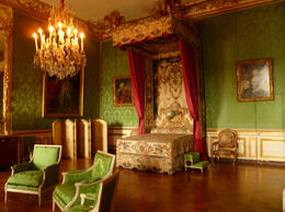 Photo of Paris Viator VIP: Palace of Versailles Small-Group Tour with Private Viewing of the Royal Quarters Bedroom in the palace