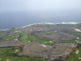 See the Big Island from above, Gavin T - April 2013