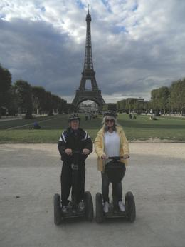 Photo of Paris Paris City Segway Tour born to be mild