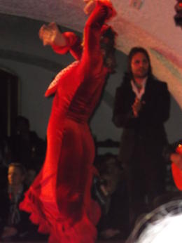 Photo of Barcelona Flamenco Night at Tablao Cordobes Flamenco night!
