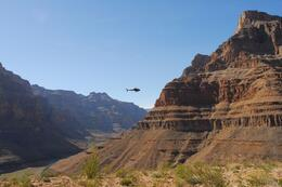Photo of Las Vegas Grand Canyon All American Helicopter Tour Grand Canyon Helicopter Tour from Vegas