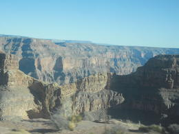 Photo of Las Vegas Grand Canyon and Hoover Dam Day Trip from Las Vegas with Optional Skywalk Grand Canyon overview