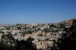 Photo of Costa del Sol Granada - The Alhambra Palace and Generalife Gardens Grenada