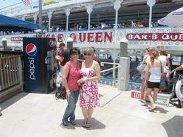 Photo of Fort Lauderdale Jungle Queen Riverboat Cruise Jungle Queen