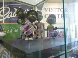Photo of Hobart Cadbury Chocolate Factory Tour and Derwent River Cruise from Hobart P1010917
