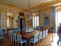 Photo of Paris Viator VIP: Palace of Versailles Small-Group Tour with Private Viewing of the Royal Quarters Paris (Versailles) 132.JPG