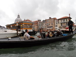 Photo of Venice Venice Gondola Ride and Serenade SAM_0089