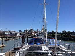 The Boat , Jim D - July 2014