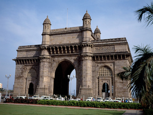 5-Day Goa and Delhi from Mumbai including Aurangabad