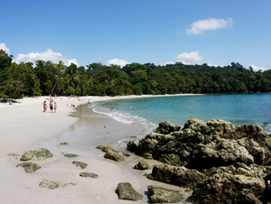 Manuel Antonio: One of World's Most Beautiful