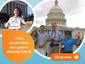 Viator Guides in DC