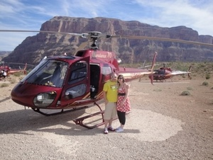 All American Helicopter Tour