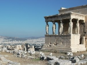 Athens city sightseeing tour
