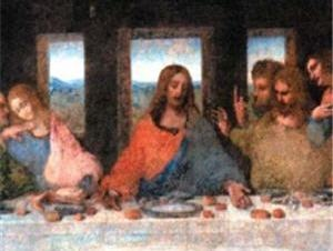 Da Vinci's Last Supper Tours