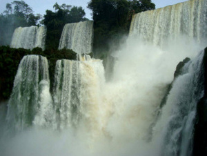 Get the full Iguazu Falls experience!