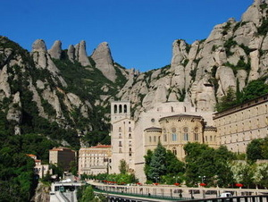 Day Trips and Excursions from Barcelona