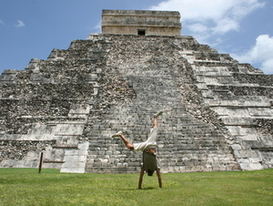 8 Day Yucatan Tour