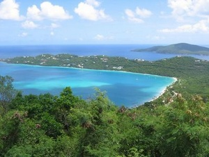 St Thomas Island Tour and Shopping