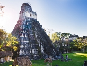 Tikal Day Trip  from Guatemala City