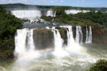 Cataratas do Iguacu (Iguacu Falls)