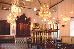 Paradesi Synagogue & Jew Town
