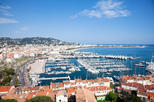 Cannes Cruise Port