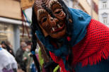 History and Traditions of Fasching